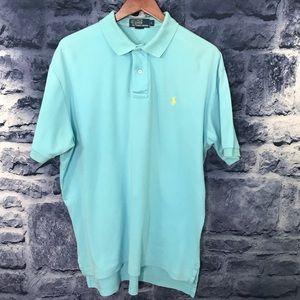 Polo by Ralph Lauren Shirts - Polo by Ralph Lauren Men's Polo Shirt ⭐️